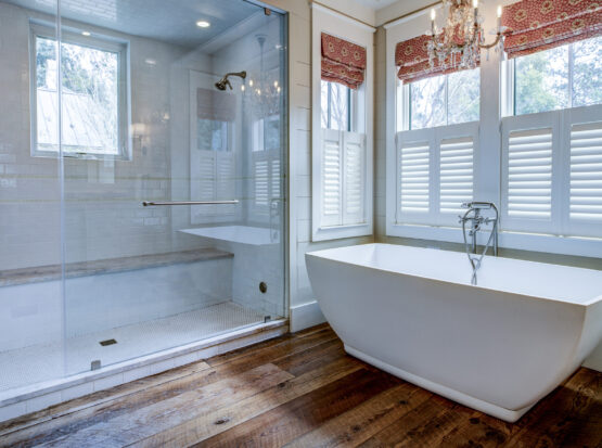 custom bathroom remodeling boston