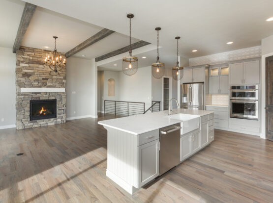 living space remodeling boston